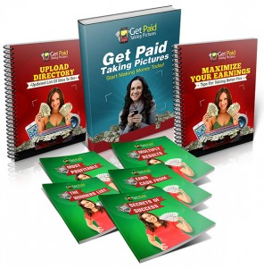 Get Paid Taking Pictures Review