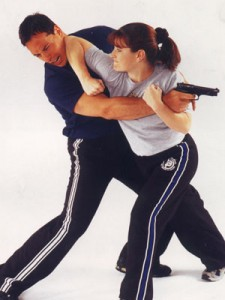 Self Defense Krav Maga Review