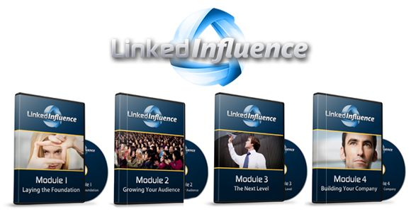 Linkedinfluence review