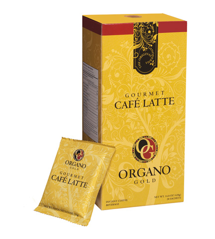 Organo Gold Coffee Testimonials