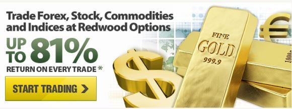 Redwood Options trading