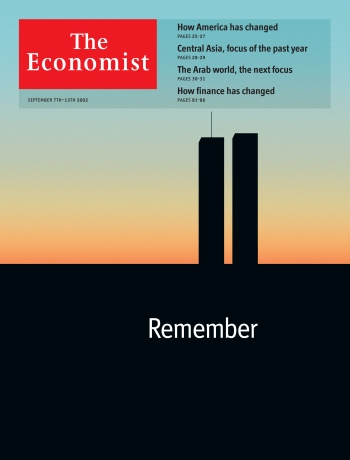 The Economist Subscription