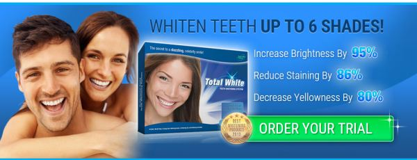 Total White Review