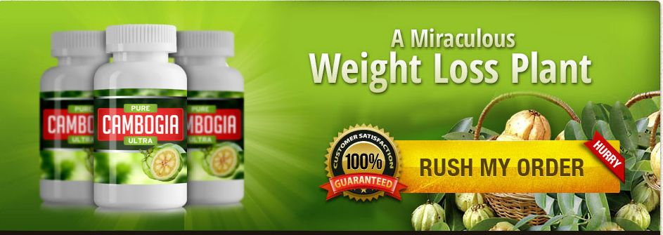 Pure Cambogia Ultra Reviews