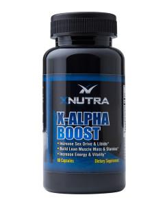 Xnutra X Alpha Boost Reviews