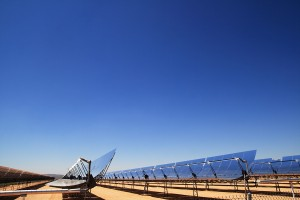 bigstock-Solar-Power-Thermal-Mirrors-30738218-300x200