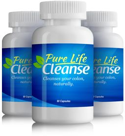 Pure Life Cleanse Reviews
