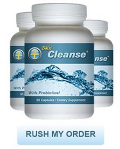 Colon Clean Lose Weight