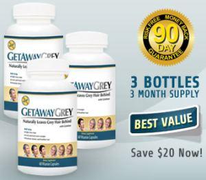 GetAwayGrey Pros