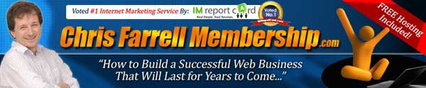 Chris Farrell affiliate marketing
