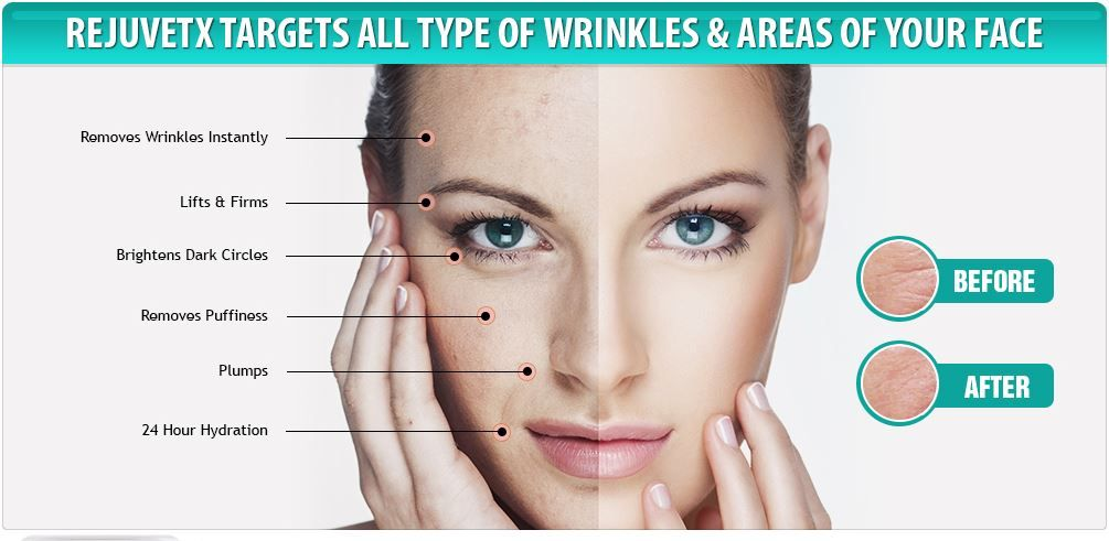 Rejuve Wrinkle Cream Review