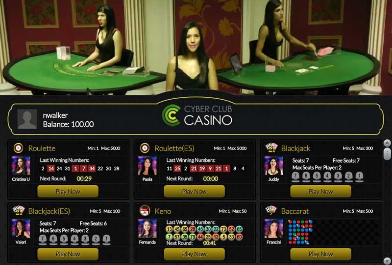 casino efs