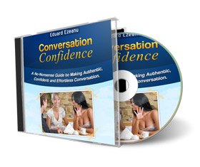 Social Confidence Secrets Reviews