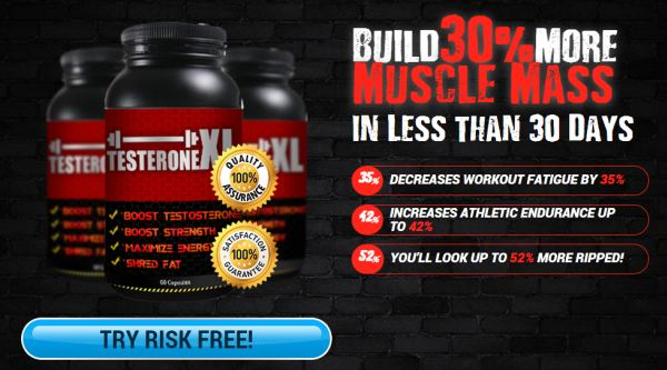What is Testosterone XL?