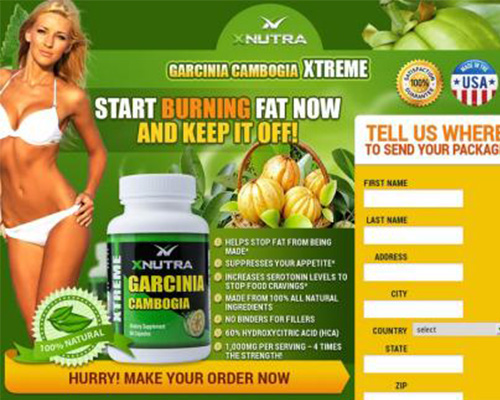Nature S Help Garcinia Extreme Reviews