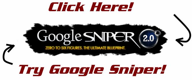 Google Sniper 20
