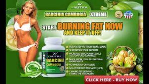 Xnutra Garcinia Cambogia Xtreme