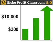 niche-profit-classroom-5.0-review