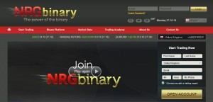 What is NRGBinary?