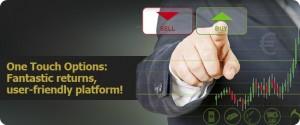 Option Builder platform