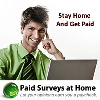 Paid Surveys at Home Reviews