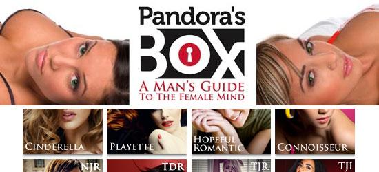 Pandora's Box PDF