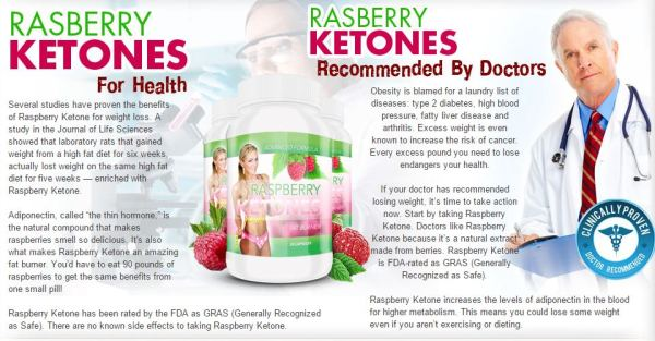 What is Raspberry Ketones?