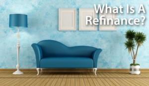 What is FHA Refinance