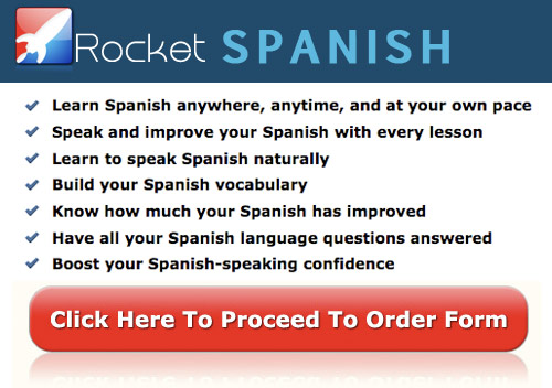 Rocket Spanish Reviews