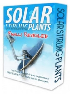 Solar Stirling Plant Reviews