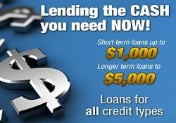 Long term lenders
