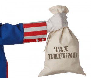 Instant Tax Refund Loan