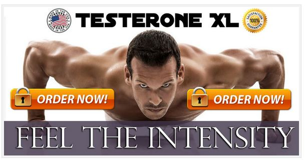 Testosterone XL Cons