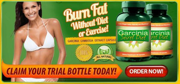 Garcinia Secret Diet
