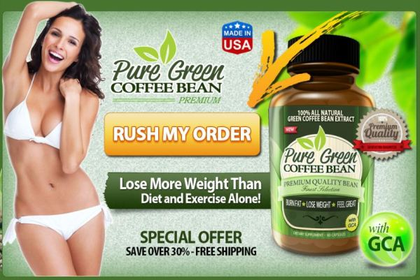 Pure Green Coffee Bean Premium Reviews