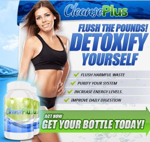 Cleanse Plus Reviews