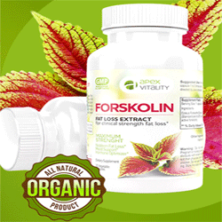 Apex Forskolin Review