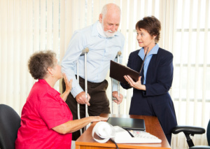 Personal Injury Claim Help
