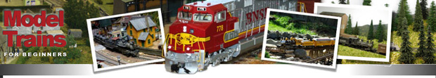 Model Trains For Beginners Review