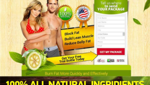 Apex Garcinia Cambogia Plus Review