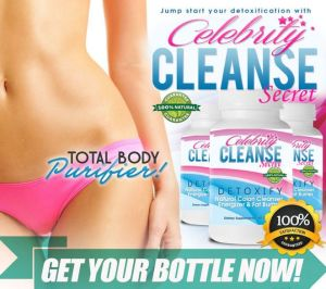 Celebrity Cleanse Secret Reviews