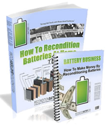 Recondition Battery Reviews
