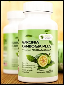 Apex Garcinia Cambogia Plus Reviews