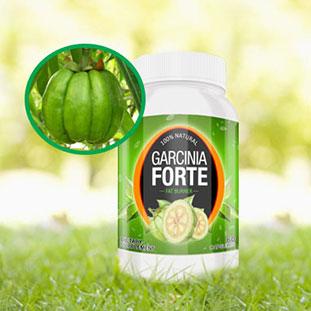 Garcinia Forte Review