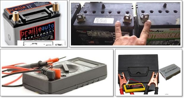 Recondition Battery Review