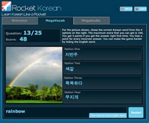 Rocket Korean Review