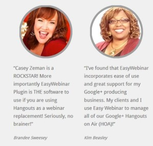 Easy Webinar Review
