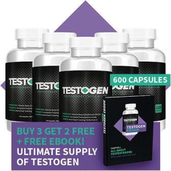 TestoGen-Ultimate-Pack