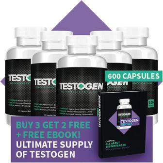 TestoGen-Ultimate-Pack