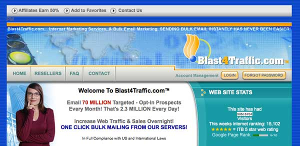 Blast4Traffic Reviews